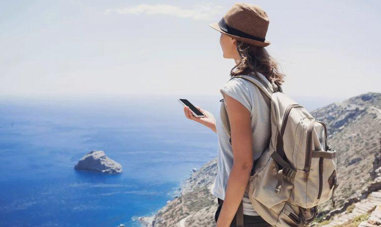 Первая одиночная поездка: 8 шагов, чтобы путешествовать без страха в одиночку