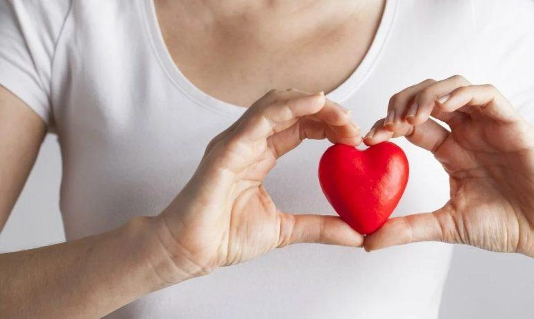 Как ухаживать за сердцем: 10 советов