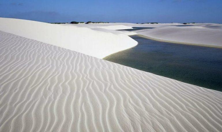 Отдых среди песчаных дюн: ТОП-9 развлечений, доступных в пустыне