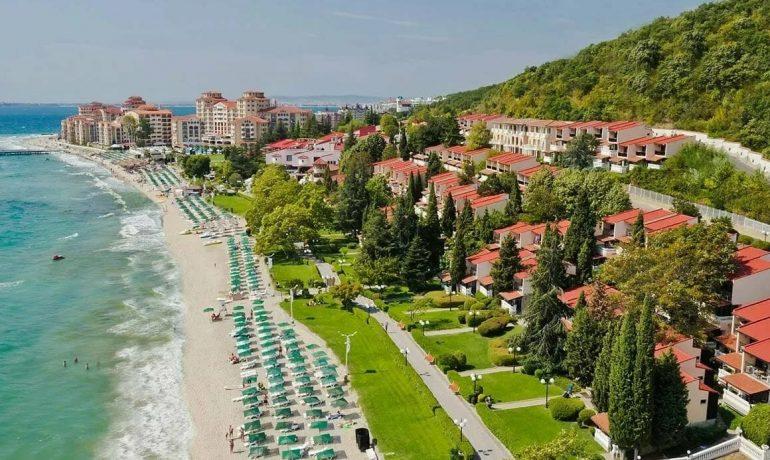 Подготовка к отдыху в Болгарии