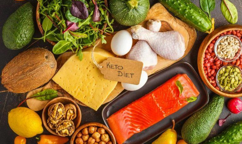 Кето-диета: плюсы и минусы