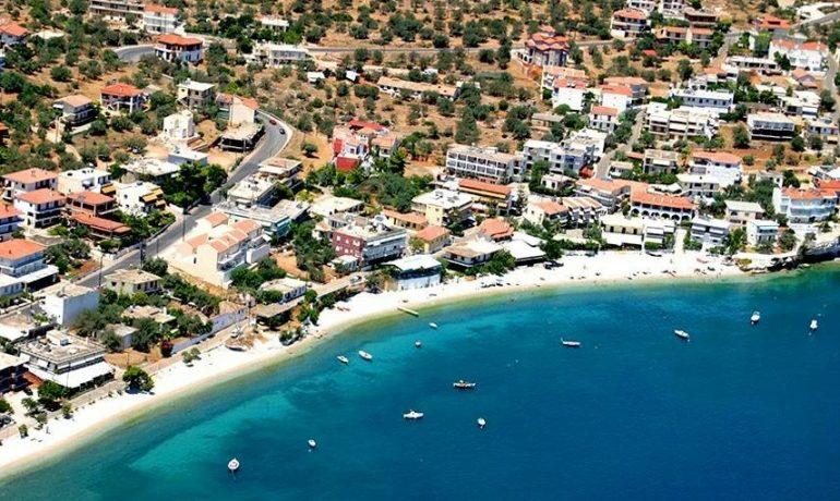 Отдых в Греции: Олимпийская Ривьера