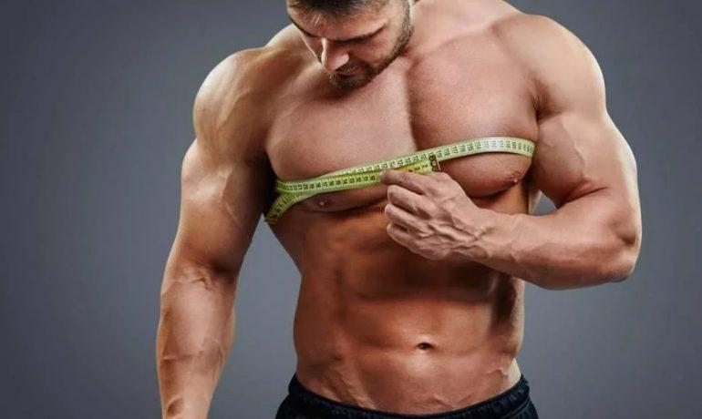 Наращивание мышечной массы: 10 важнейших правил питания