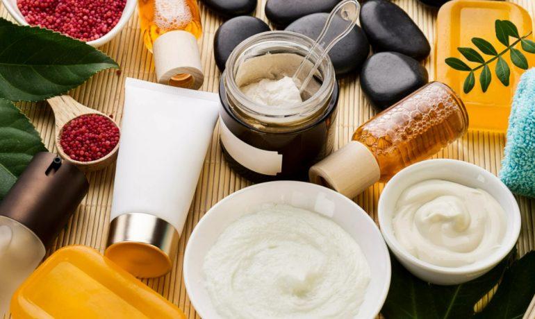Какая польза от витаминов в косметике: какие силы скрыты в косметике