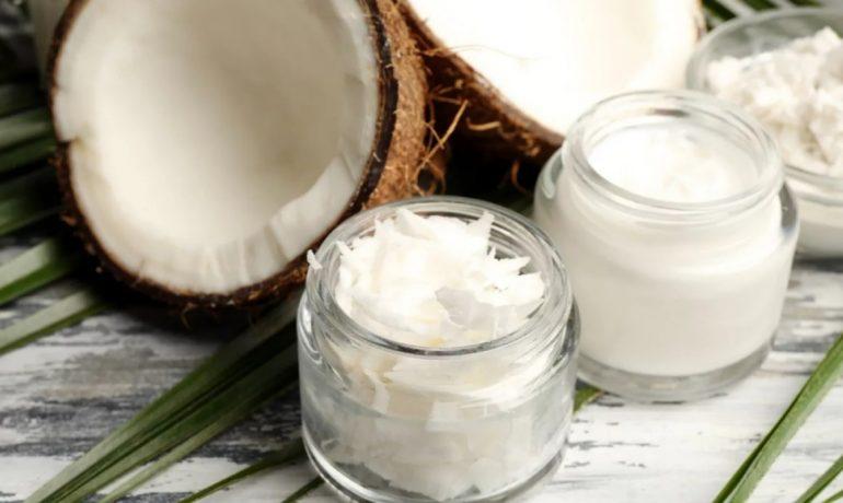 Кокосовое масло для здоровья и красоты