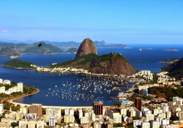 ТОП-25 самых красивых городов мира. Часть 2
