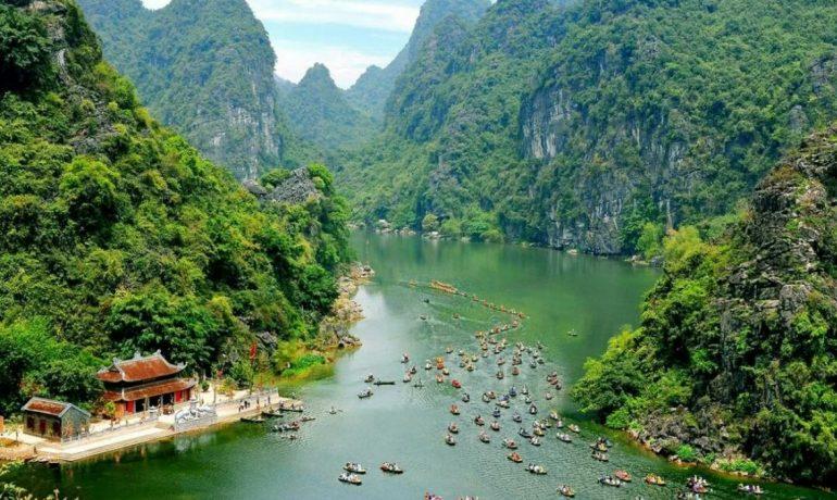 Кисло-сладкий Вьетнам