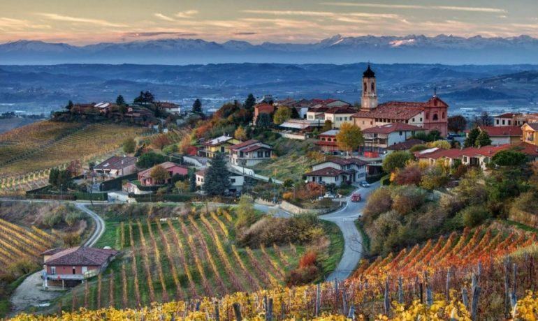 10 восхитительных регионов Италии