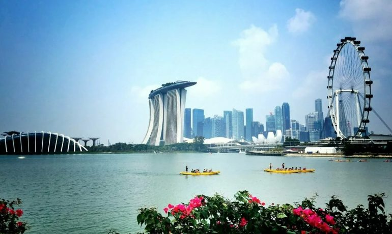 Обратная сторона жизни в Сингапуре