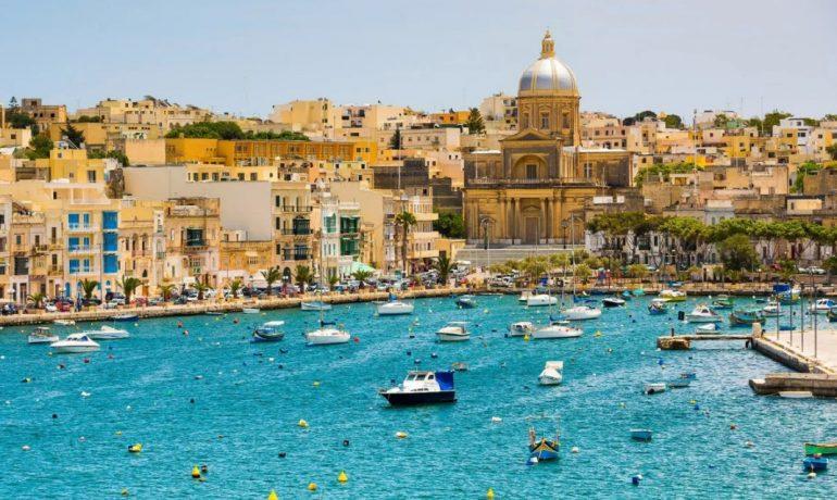 """10 локаций для съёмок """"Игры Престолов"""" на Мальте: крепости, площади и скалы"""