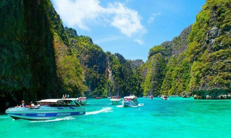 10 причин посетить Таиланд
