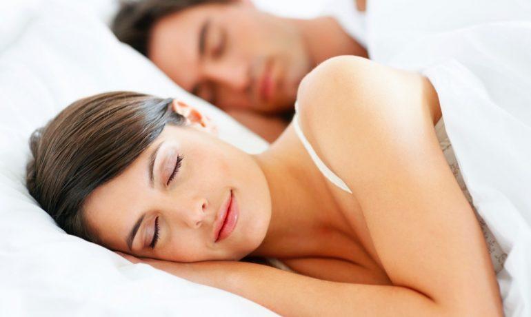 Хороший отдых: советы как засыпать