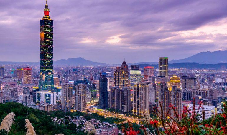 Тайвань – королевство горячих источников