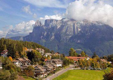 9 мест в Трентино-Альто-Адидже, Италия, которые стоит посетить