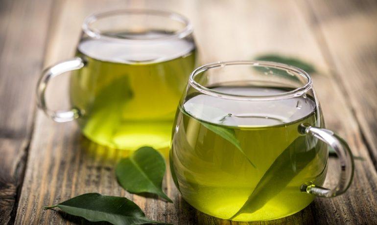 Полезен ли зелёный чай для здоровья