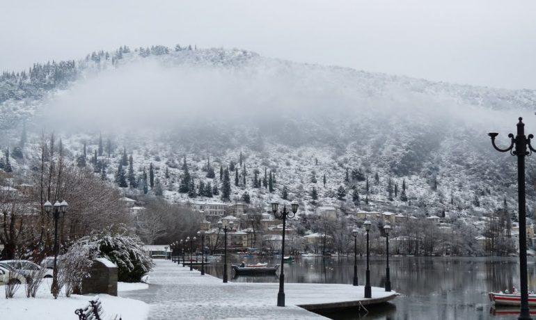 Преимущество зимнего отдыха в Афинах