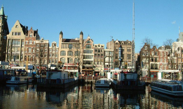 Особенности Амстердама