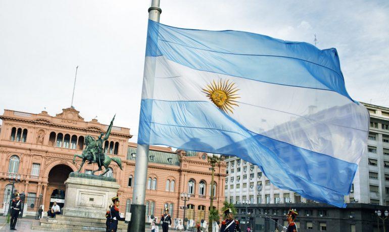 Аргентина – в ритме Милонги
