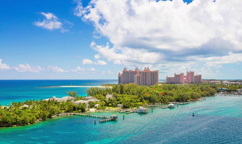 Багамские острова. Отличное место отдыха с прекрасной природой