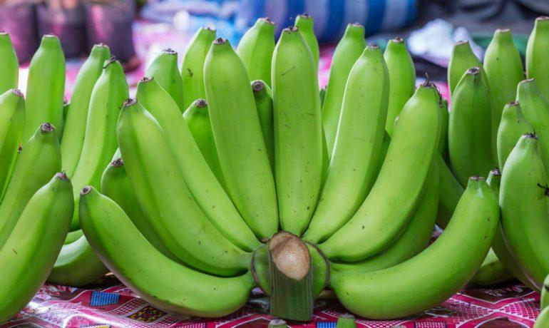 Банан. Больше вреда или пользы