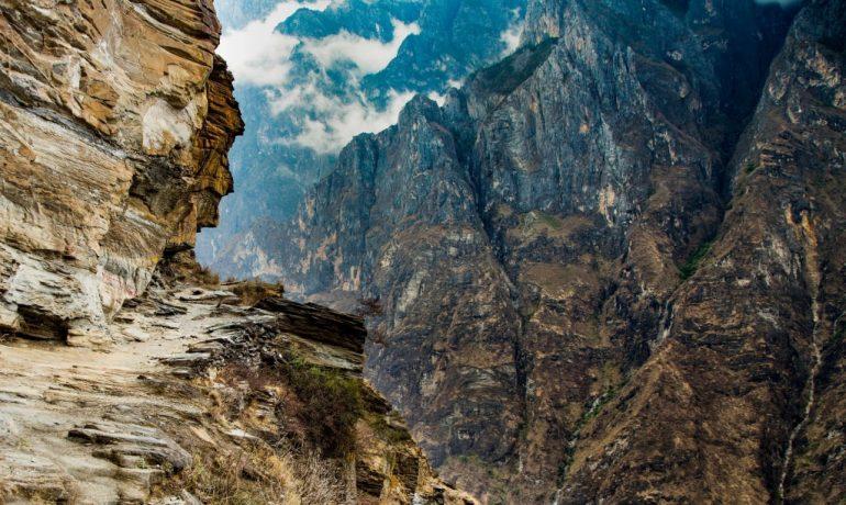 Достопримечательности Крыма: каньон Бай-Су