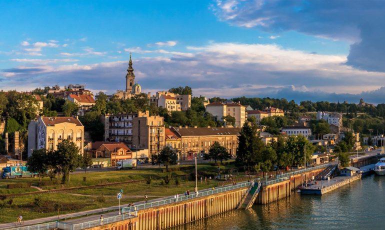 11 мест и вещей, которые нельзя пропускать в Белграде, Сербия