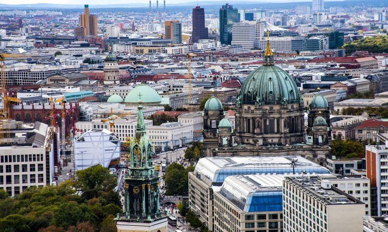 Поездка с детьми в Берлин, Германия: что посмотреть и куда сходить