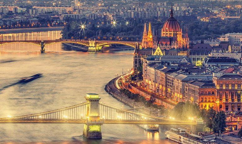 Будапешт, Венгрия — город бюджетного отдыха и неизгладимых впечатлений
