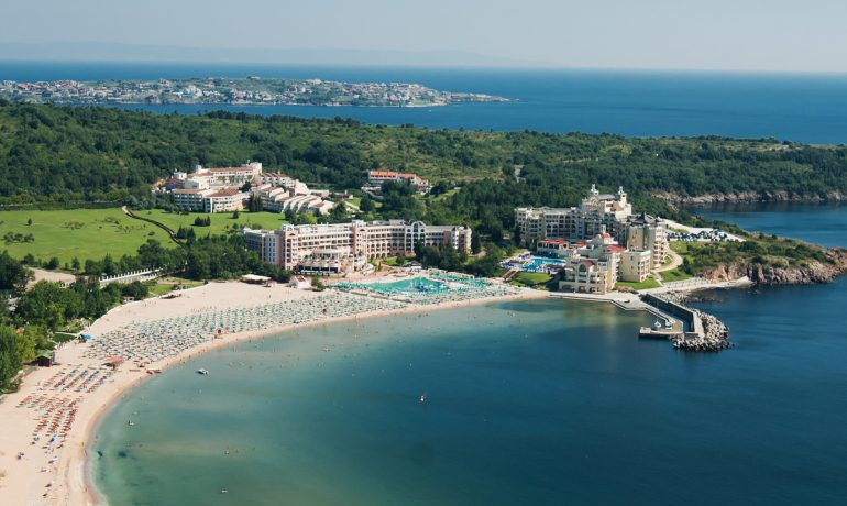 Свадебное путешествие. Отдых в Болгарии