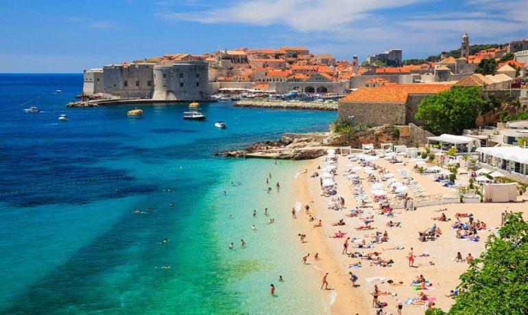 Отдых в Хорватии. топ-8 интересных мест для путешественников