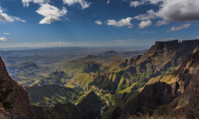 Туры в Сихлангу, ЮАР
