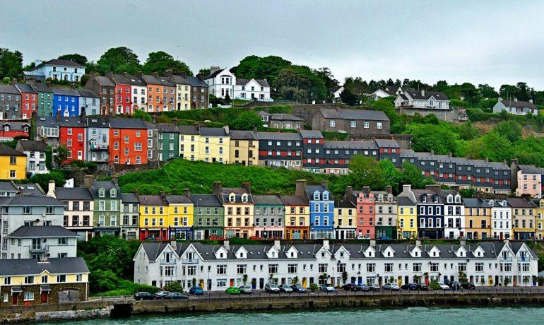 Ирландия: страна в которой самый большой городской парк в Европе