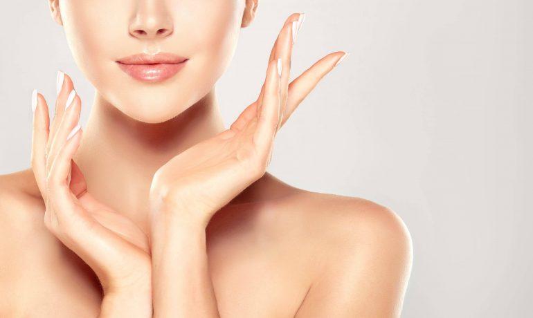 Как сделать кожу упругой? 3 способа получить упругое тело.