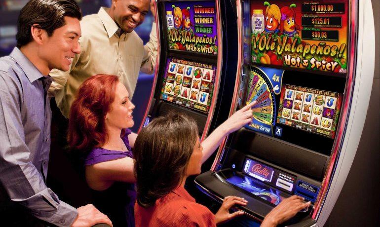 Геймеры из разных стран делятся лайфхаками, какие игровые автоматы они предпочитают
