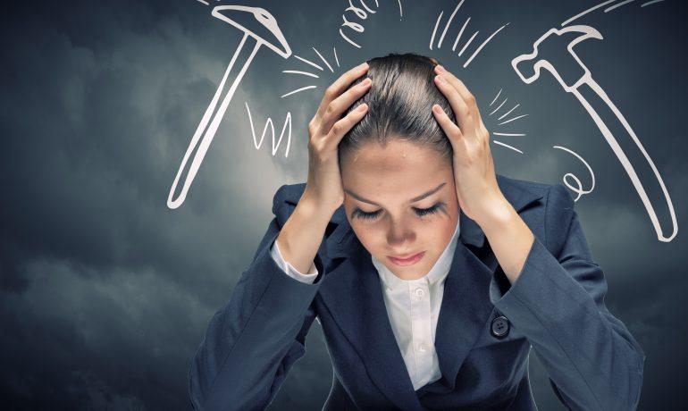 Как справиться со стрессом и нервами