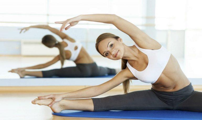 Растяжка: что это такое и как делать упражнения на растяжку правильно
