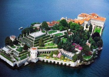 Остров Изола Белла – настоящий рай для ценителей романтики