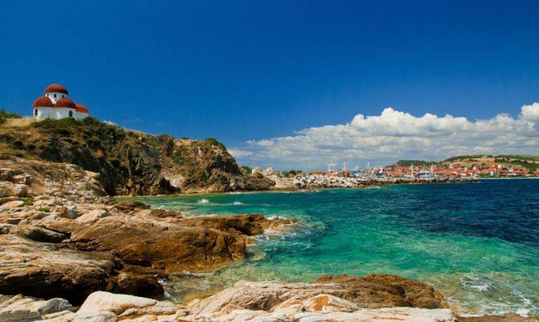 Великолепный отдых в Греции