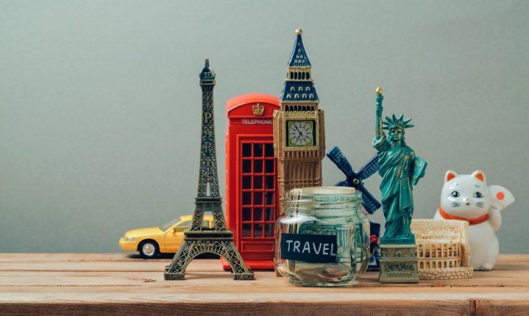 Подарки из путешествий