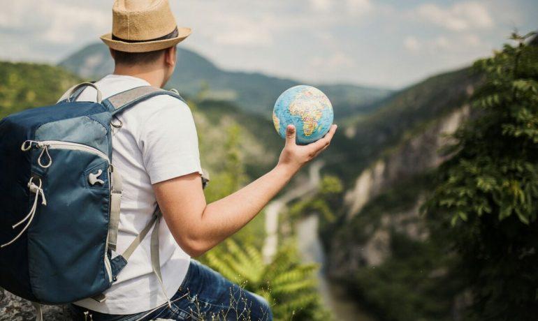 Лучшие направления в мире для индивидуальной поездки