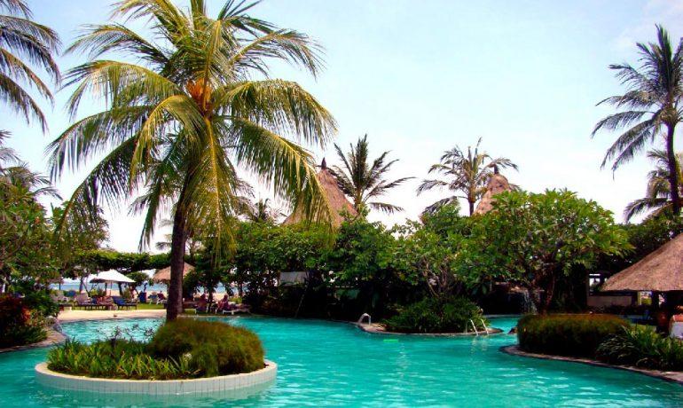 Райская Индонезия
