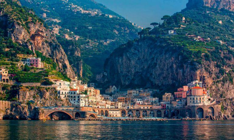 Что может ввести в ступор иностранца в Италии