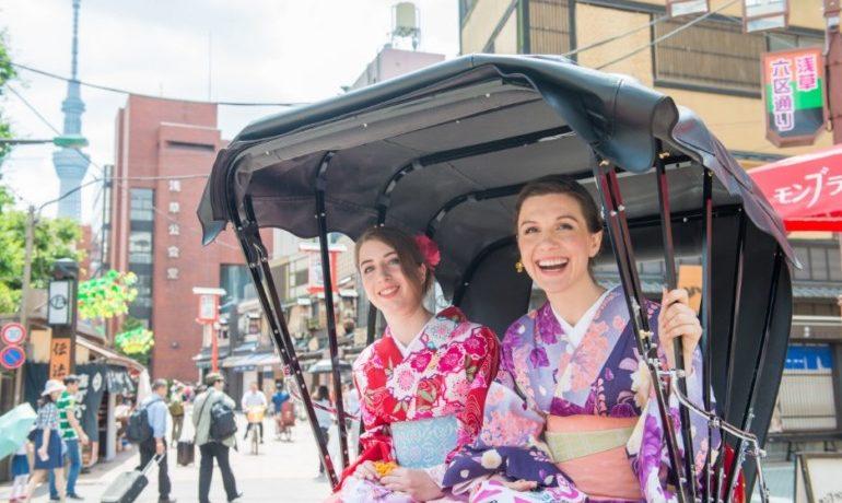 Что нужно знать тем, кто желает поехать в Японию