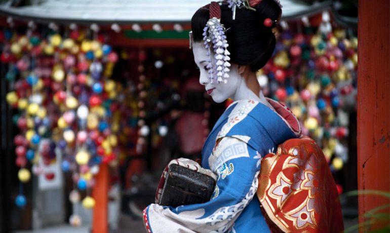 Япония – страна, в которой всё необычно для иностранца