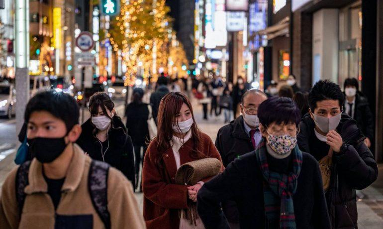 Основные отличия японцев от иностранцев