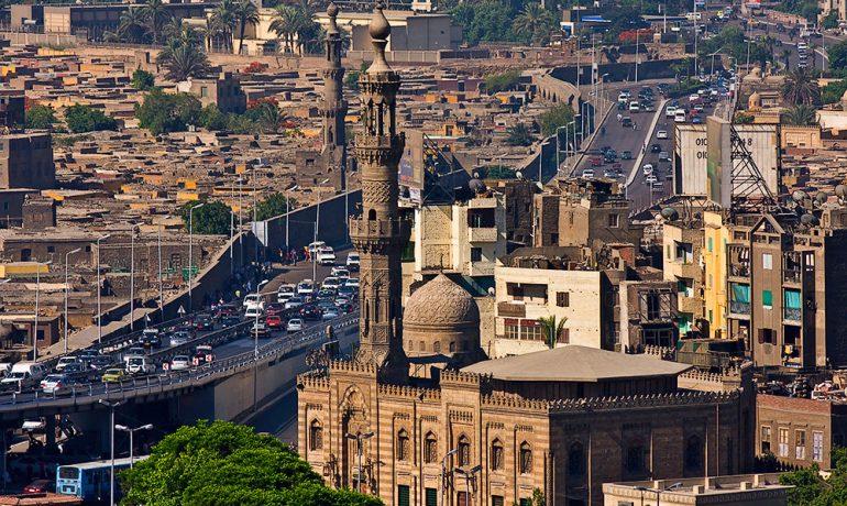9 достопримечательностей которые нельзя пропустить в Каире