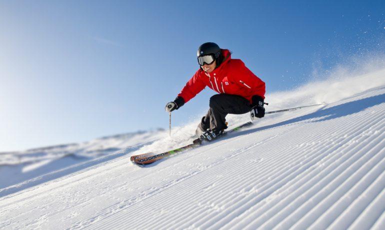 Пора на лыжи: обзор горнолыжных курортов России