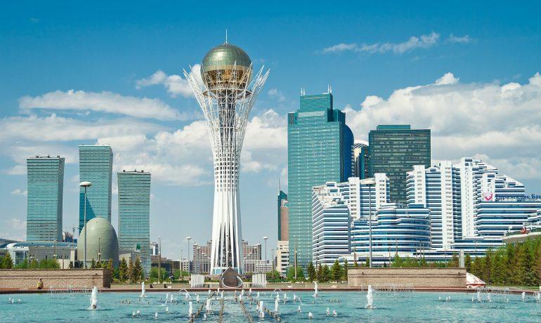 Всё самое интересное о Казахстане – стране, где появились яблоки