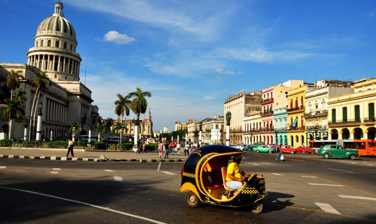 Зажигательная Куба. Идеальный отдых зимой