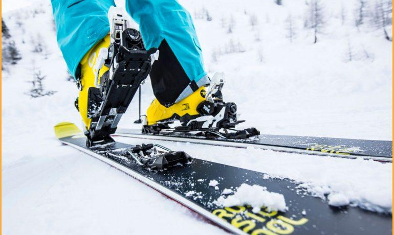 Настраиваем лыжи: о самостоятельной подготовке скользящей поверхности, заточке кантов